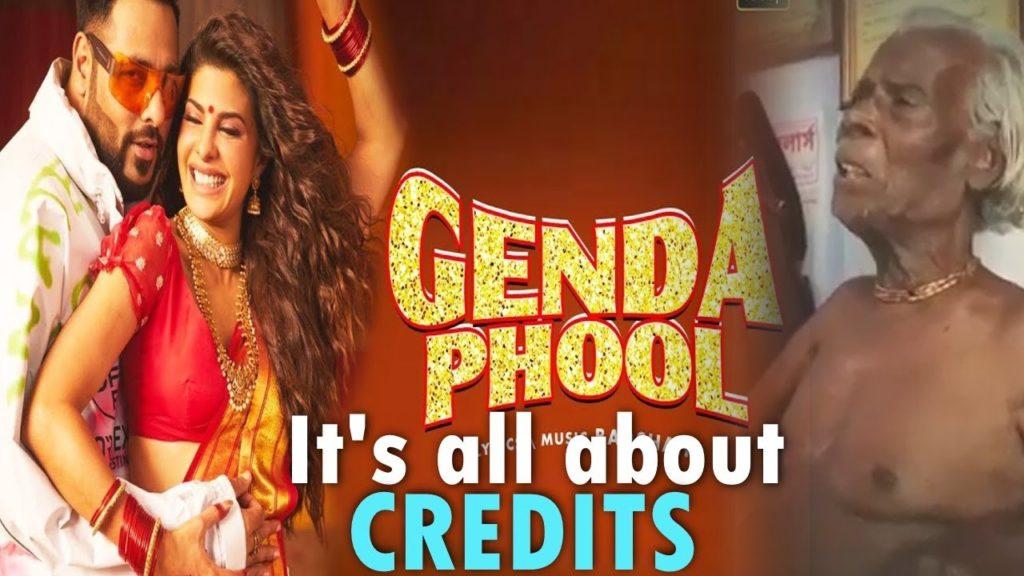 Badshah Responds To 'Genda Phool' Controversy