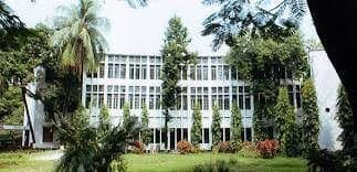 Brindaban Govt College Campus