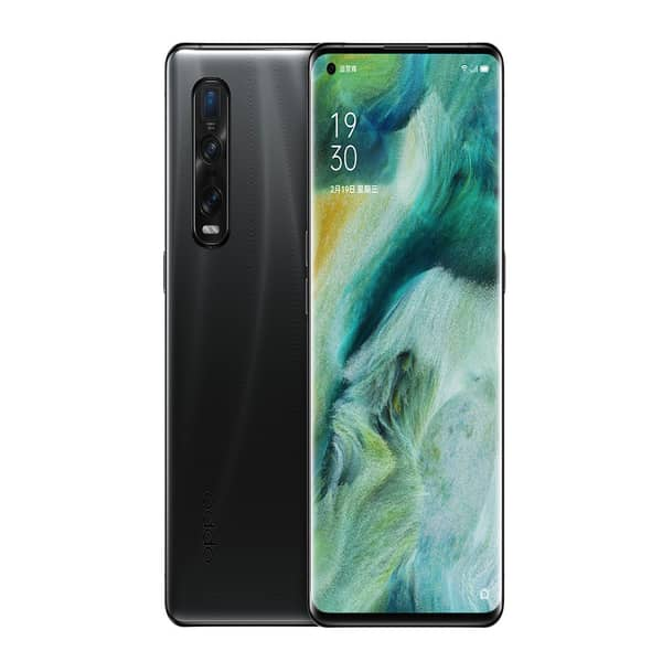 Oppo Find X2 Pro Image