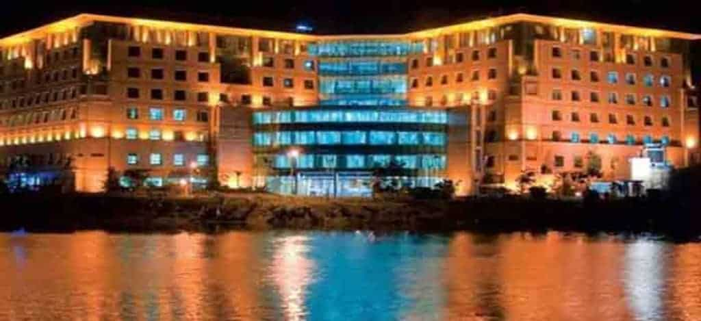 top 10 hospitals in Bangladesh United Hospital Limited