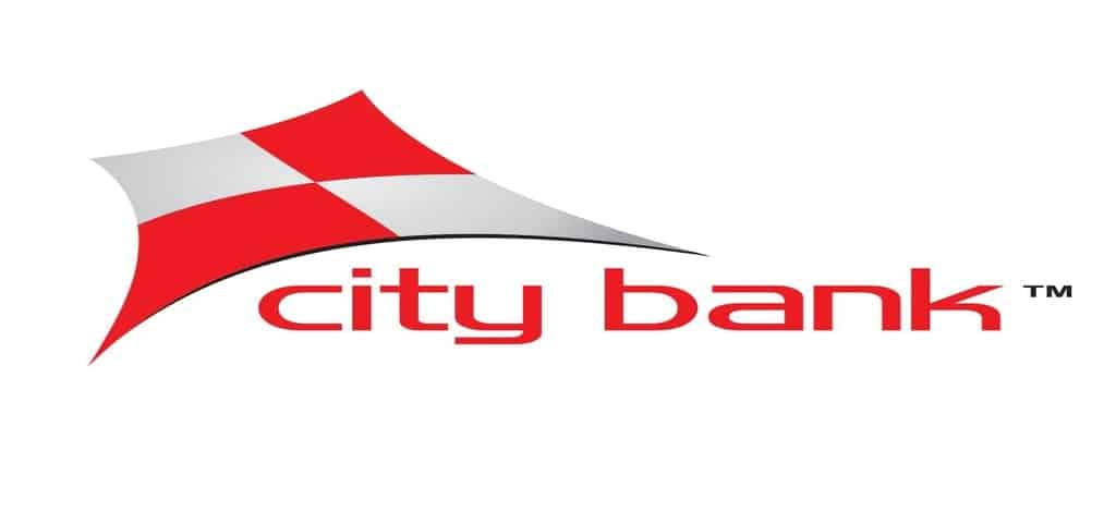 The City Bank Image
